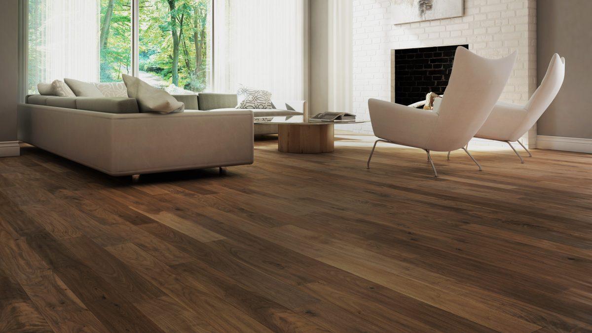 Hardwood Floors in Van Nuys