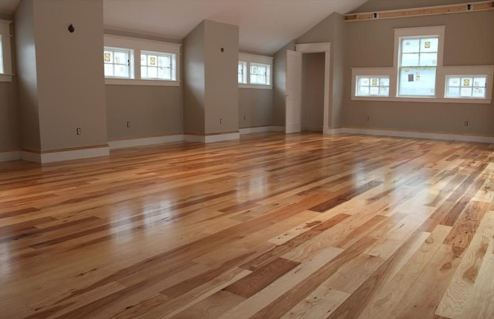 Hardwood Floors in Winnetka