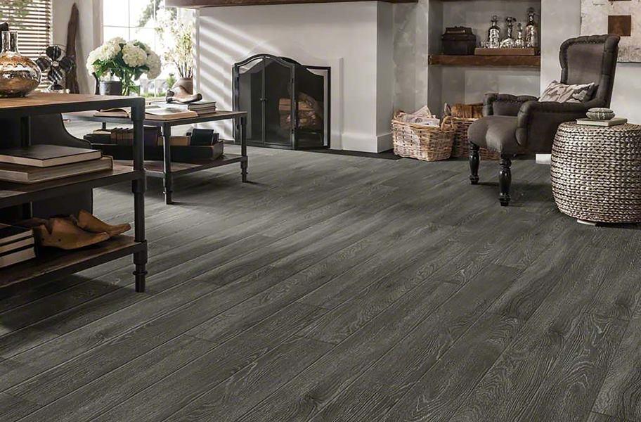 Hardwood Floors in Mission Hills