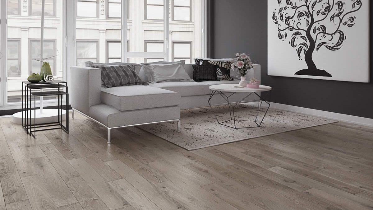 Hardwood Floors in Reseda