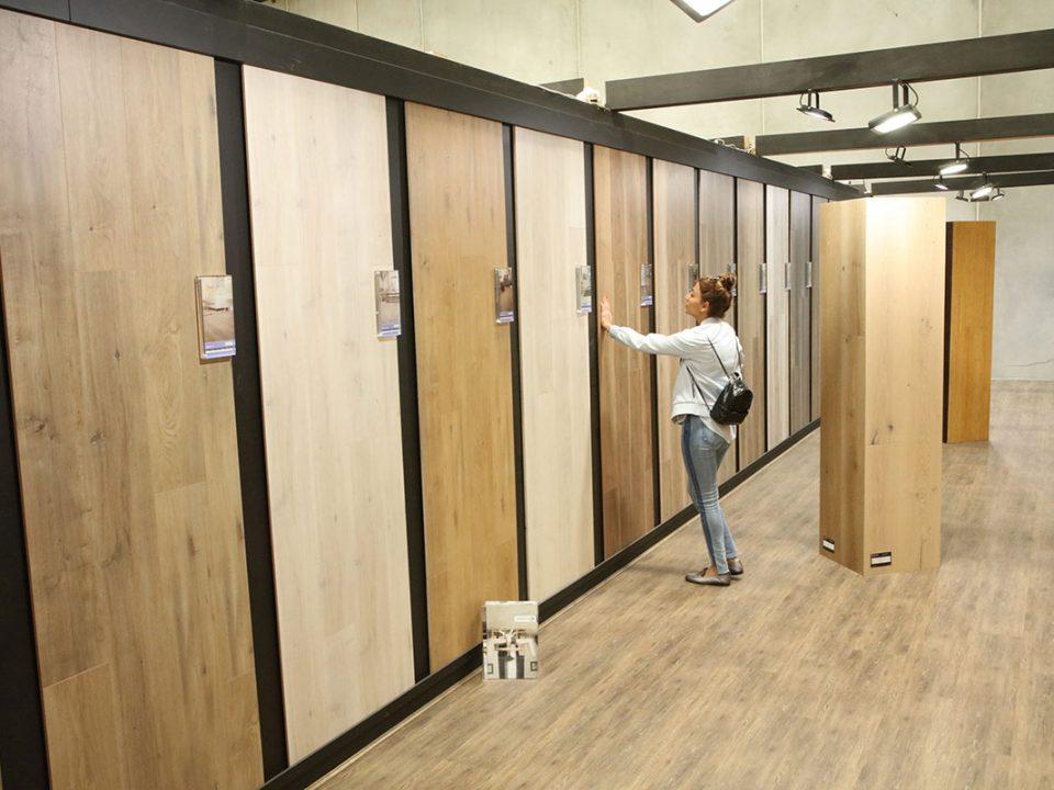 Hardwood Floor Store in Glendale