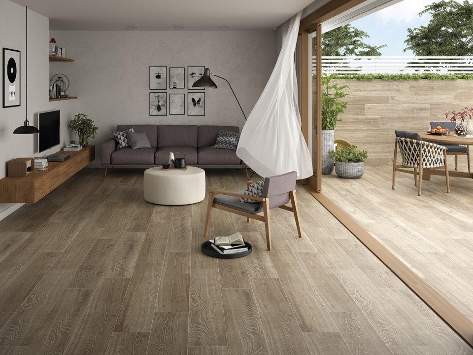 Hardwood Floors in Hidden Hills