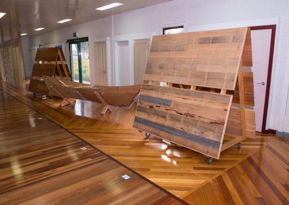 Hardwood Floor Store in Granada Hills