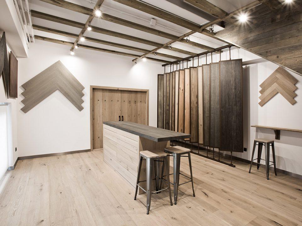 Hardwood Floor Store in Hidden Hills