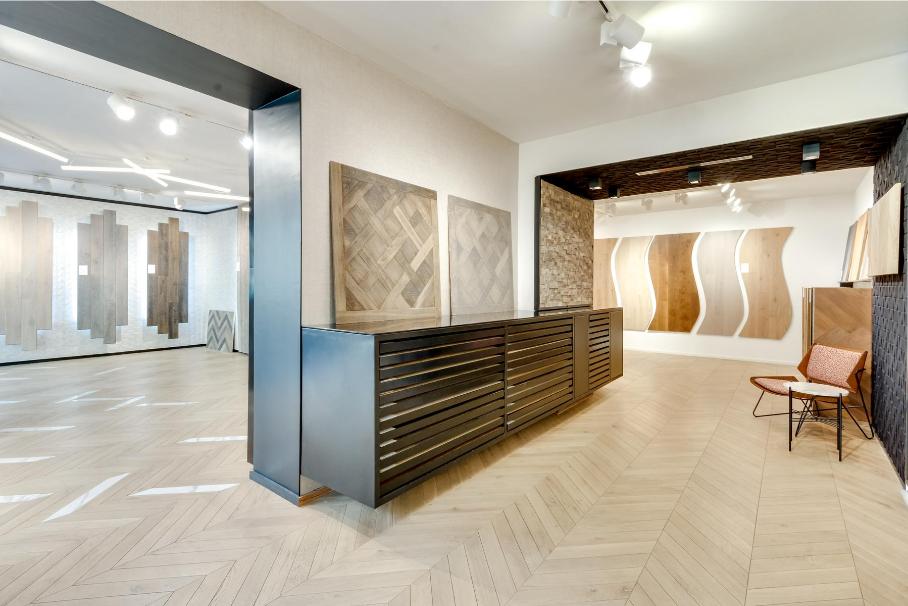 Hardwood Floor Store in Tujunga