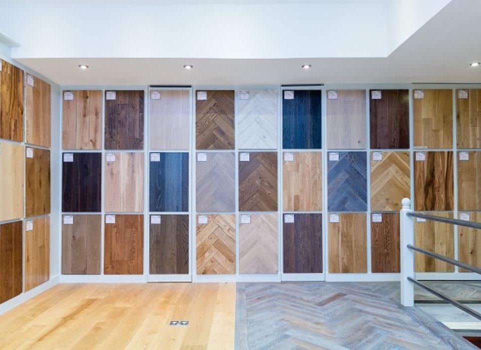 Hardwood Floor Store in Panorama City