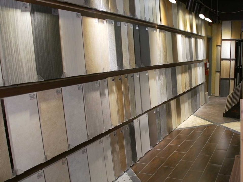 Hardwood Floor Store in Canoga Park