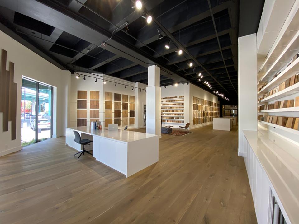 Hardwood Floor Store in Calabasas
