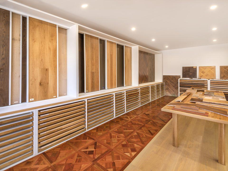 Hardwood Floor Store in Shadow Hills