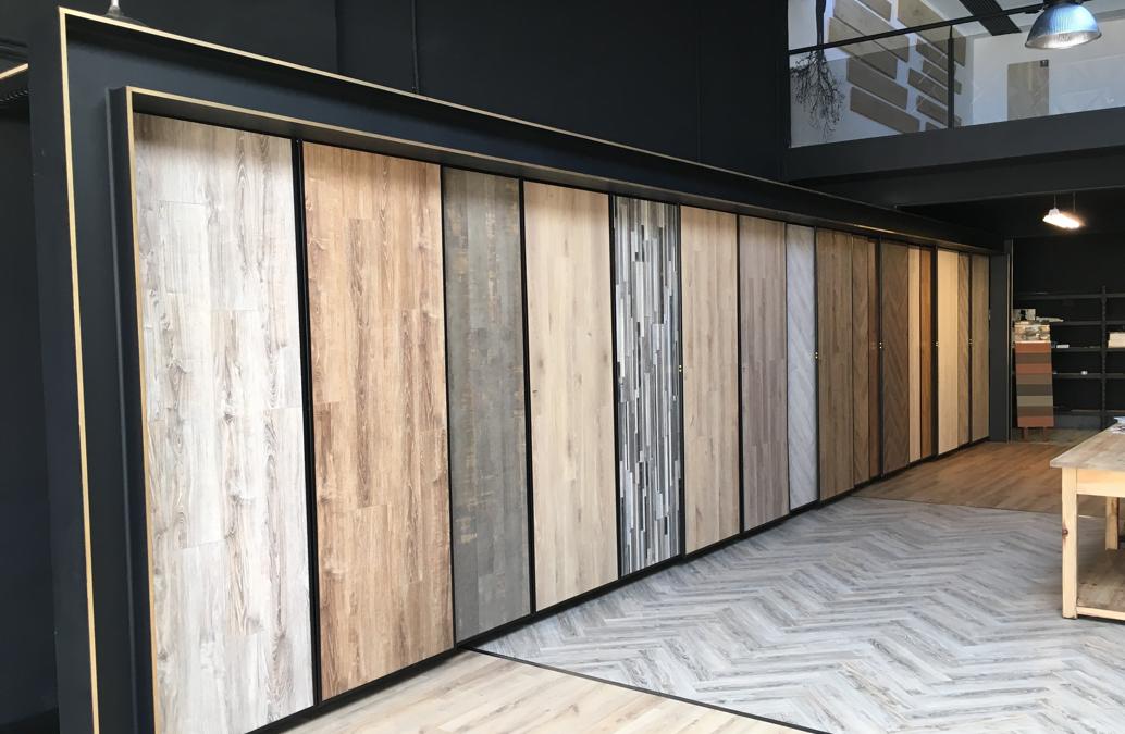 Hardwood Floor Store in Valley Glen
