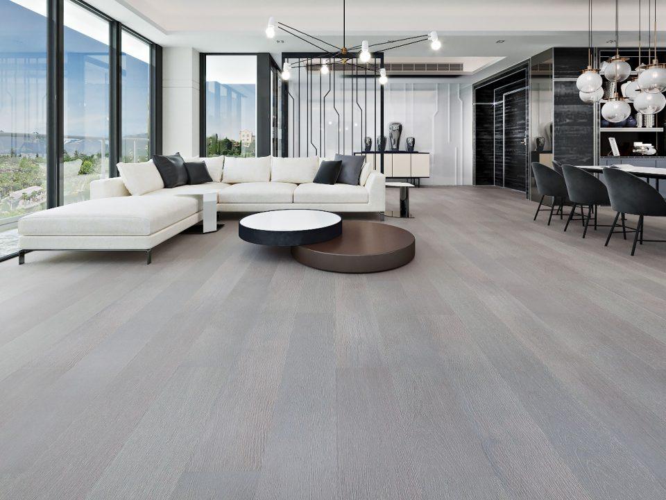 Hardwood Floors in Arleta