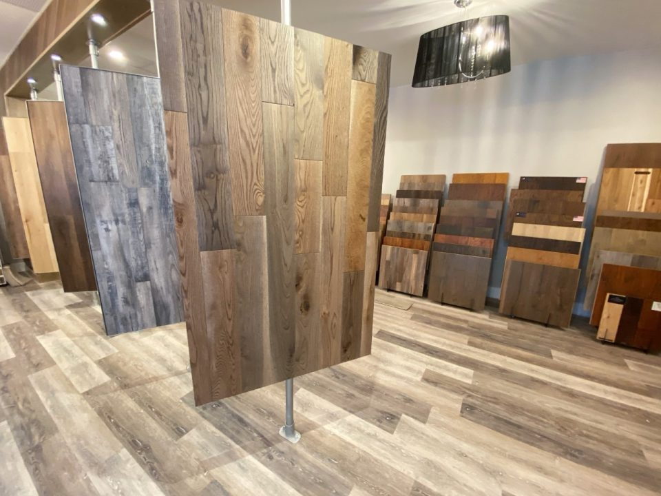 Hardwood Floor Store in Sherman Oaks