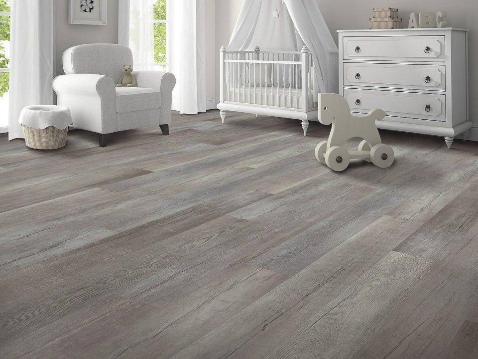 Hardwood Floors in North Hills