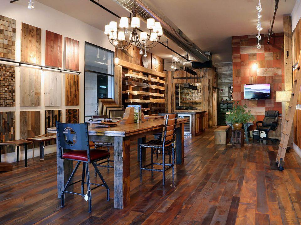 Hardwood Floor Store in West Hills