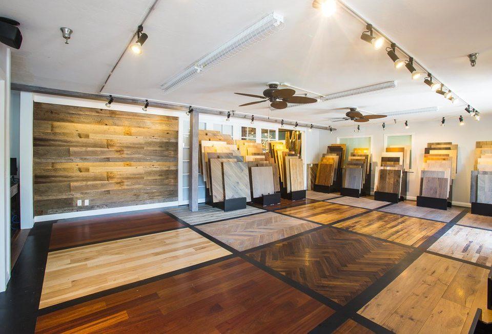 Hardwood Floor Store in Woodland Hills