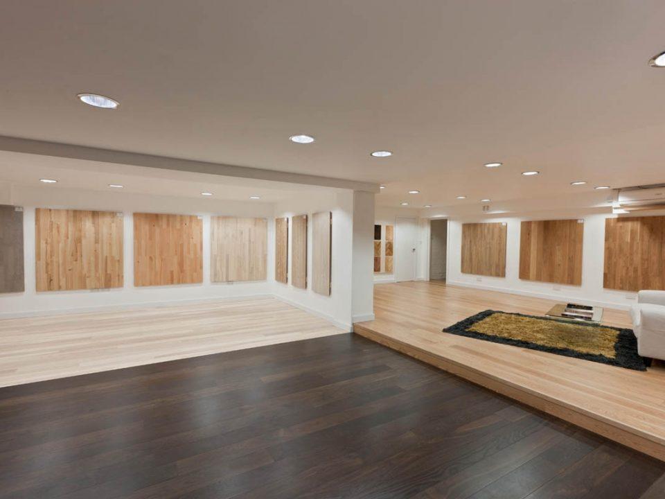 Hardwood Floor Store in Reseda